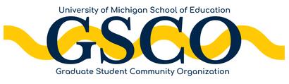 Graduate Student Community Organization